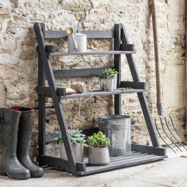 houten-plantenrek-voor-buiten-grijs-latchmere